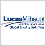 LucasMilhauptLogoGray